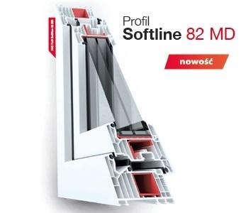 Softline 82 MD